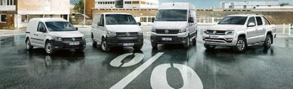 VW Comerciale